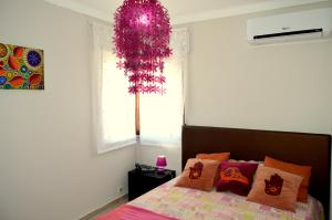 Apartamento Glamour, Apartments  Manta Rota - big - 10