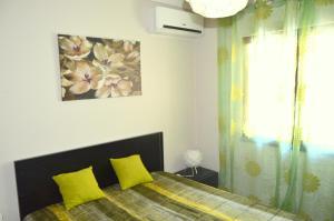 Apartamento Glamour, Apartments  Manta Rota - big - 11
