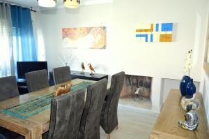 Apartamento Glamour, Apartments  Manta Rota - big - 4