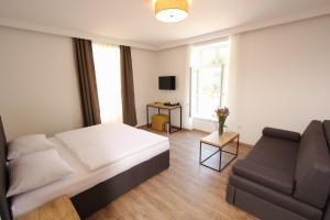 Riverside Residence, Vendégházak  Szarajevó - big - 15