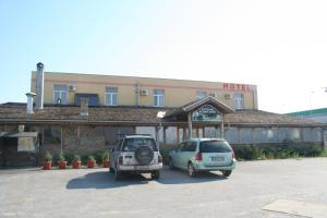 Motel Kudini konaci