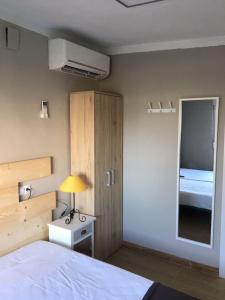 Tarragona Suites La Cabaña