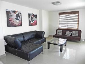 Apartamento Rodadero 24, Apartments  Santa Marta - big - 6