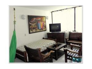 APARTAMENTO RODADERO 28, Apartmány  Santa Marta - big - 9