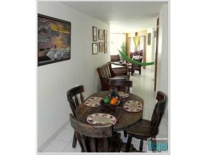 APARTAMENTO RODADERO 28, Apartmány  Santa Marta - big - 8