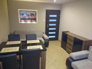 apartament Jagiellońska
