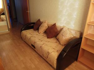 Apartment on Prostornaya 87, Ferienwohnungen  Jekaterinburg - big - 12