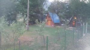 Bungalovi Enco Boračko jezero - фото 3