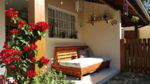 obrázek - Casa dos Oliveiras Ilhabela