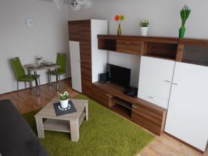 Apartament Plac Kosciuszki