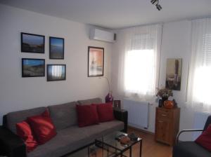 obrázek - Appartement Lac Balaton