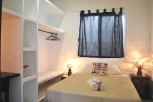 Casa Mama Maria, Apartments  Tulum - big - 22