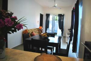 Casa Mama Maria, Apartments  Tulum - big - 14