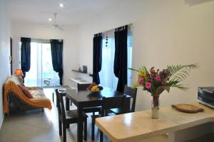 Casa Mama Maria, Apartments  Tulum - big - 13