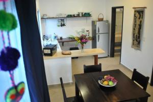 Casa Mama Maria, Apartments  Tulum - big - 12