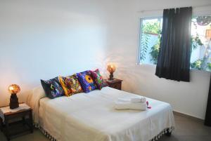 Casa Mama Maria, Apartments  Tulum - big - 33