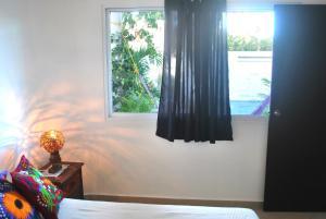 Casa Mama Maria, Apartments  Tulum - big - 32