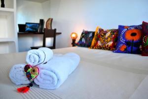 Casa Mama Maria, Apartments  Tulum - big - 31