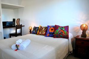 Casa Mama Maria, Apartments  Tulum - big - 29