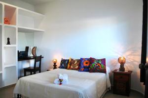 Casa Mama Maria, Apartments  Tulum - big - 28