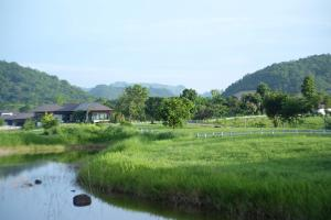 Monlada Khaoyai, Dovolenkové domy  Mu Si - big - 80