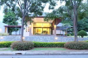 Monlada Khaoyai, Dovolenkové domy  Mu Si - big - 4