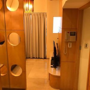 O2 Hotel - Ximen Branch, Apartmány  Taipei - big - 9