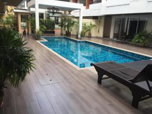 Chateau Dale Boutique Resort Spa Villas, Resort  Pattaya South - big - 30