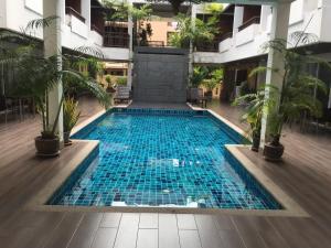 Chateau Dale Boutique Resort Spa Villas, Resort  Pattaya South - big - 29