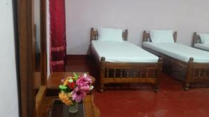 Sea View Beach Hotel, Hotely  Nilaveli - big - 23