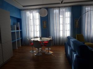 Apartments Silvia, Apartmány  Sarzana - big - 4