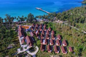 Koh Kood Paradise Beach, Rezorty  Ko Kood - big - 1