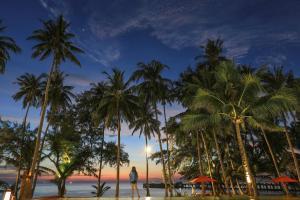 Koh Kood Paradise Beach, Rezorty  Ko Kood - big - 98