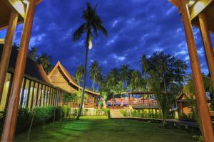 Koh Kood Paradise Beach, Rezorty  Ko Kood - big - 120