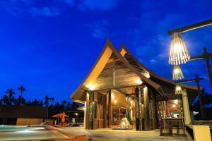Koh Kood Paradise Beach, Rezorty  Ko Kood - big - 91