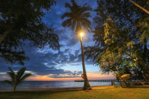 Koh Kood Paradise Beach, Rezorty  Ko Kood - big - 105