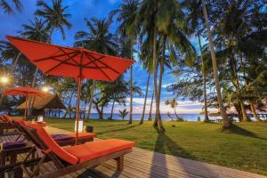 Koh Kood Paradise Beach, Rezorty  Ko Kood - big - 90
