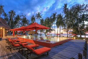 Koh Kood Paradise Beach, Rezorty  Ko Kood - big - 61
