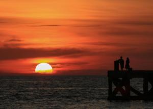Koh Kood Paradise Beach, Rezorty  Ko Kood - big - 114