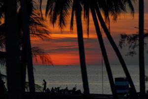 Koh Kood Paradise Beach, Rezorty  Ko Kood - big - 85
