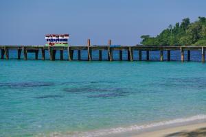 Koh Kood Paradise Beach, Rezorty  Ko Kood - big - 71