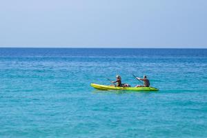 Koh Kood Paradise Beach, Rezorty  Ko Kood - big - 63