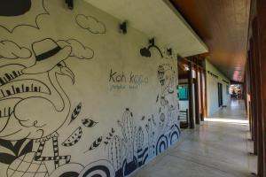 Koh Kood Paradise Beach, Rezorty  Ko Kood - big - 123