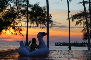 Koh Kood Paradise Beach, Rezorty  Ko Kood - big - 73
