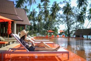 Koh Kood Paradise Beach, Rezorty  Ko Kood - big - 112