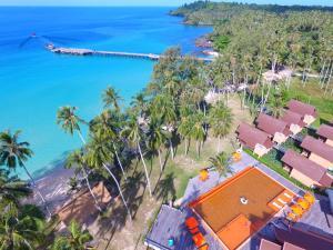 Koh Kood Paradise Beach, Rezorty  Ko Kood - big - 48