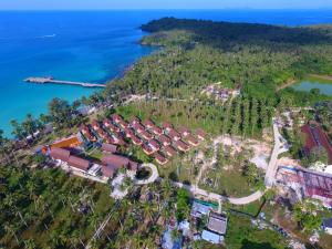 Koh Kood Paradise Beach, Rezorty  Ko Kood - big - 97