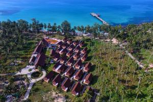 Koh Kood Paradise Beach, Rezorty  Ko Kood - big - 95