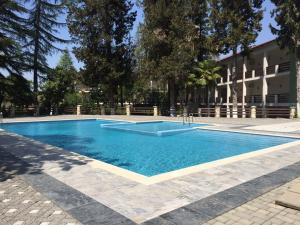 Парк-Отель Гора Баграта - фото 7