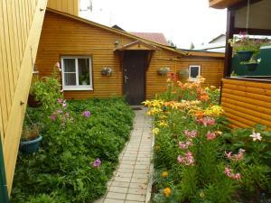 Гостевой дом Спасс - фото 6